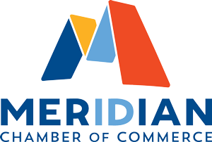 Meridian Chamber Logo