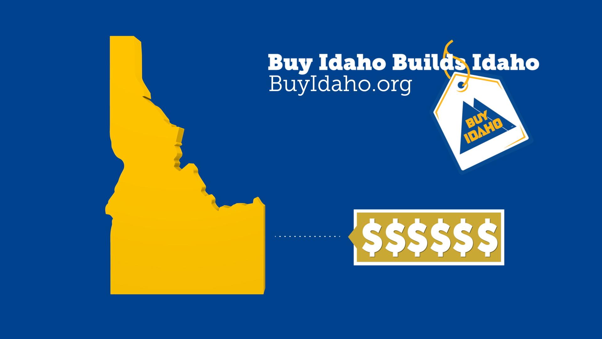 Buy Idaho TV PSA