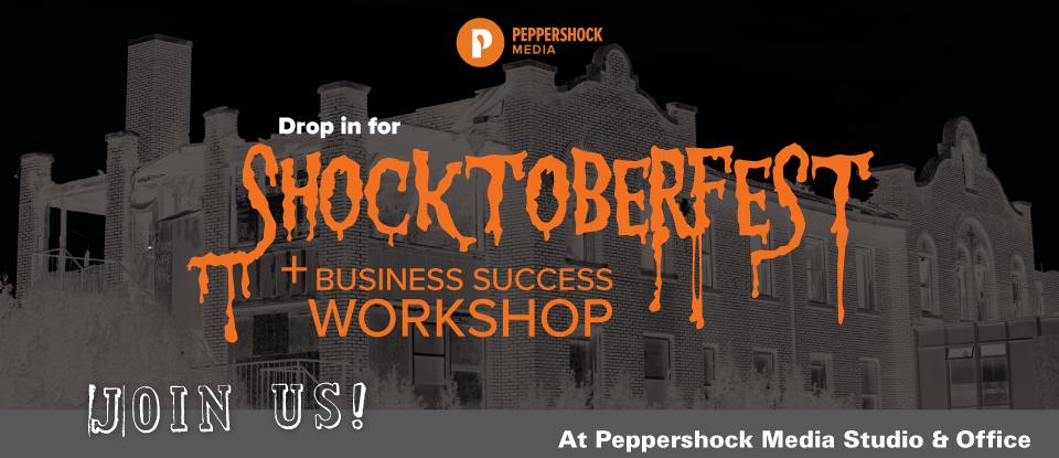 Business-Success-Workshop-+-Shocktoberfest-2016